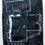 blueFloorplan (raked) (2016) acrylic on paper (56 x 42 cm)_web