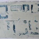 mineralWeiss (horizStripes) (2016) acrylic on paper (42 x 56 cm)_web